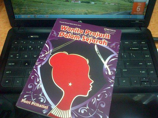 Wanita Prajurit dalam sejarah