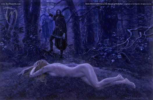 Turin_and_Nienor_by_Ted_Nasmith