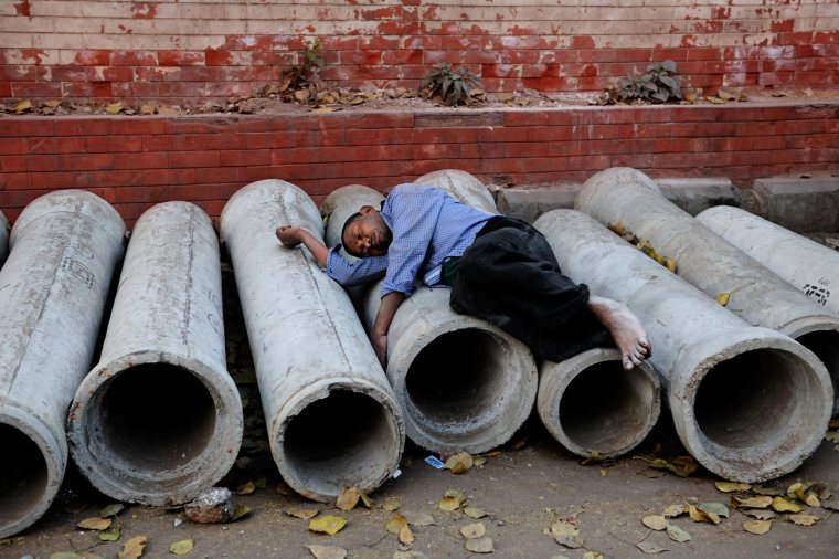 Old Delhi, India, 2010