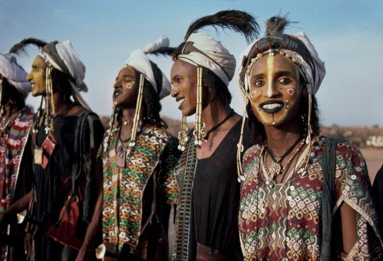 01409_04, Africa, Niger, Sahel Desert, 1986, NIGER-10013NF26