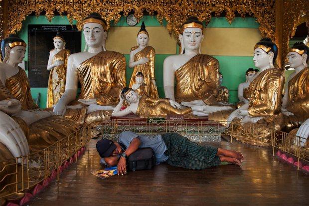_SM19877, Myanmar, Burma, 02/2011, 108 buddhas