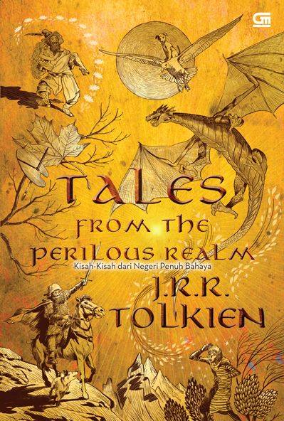 tales from perilous realm