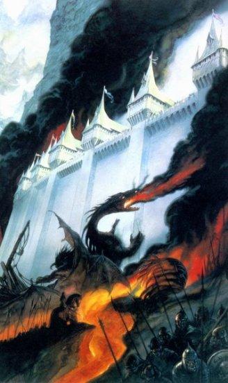 356px-john_howe_-_the_fall_of_gondolin