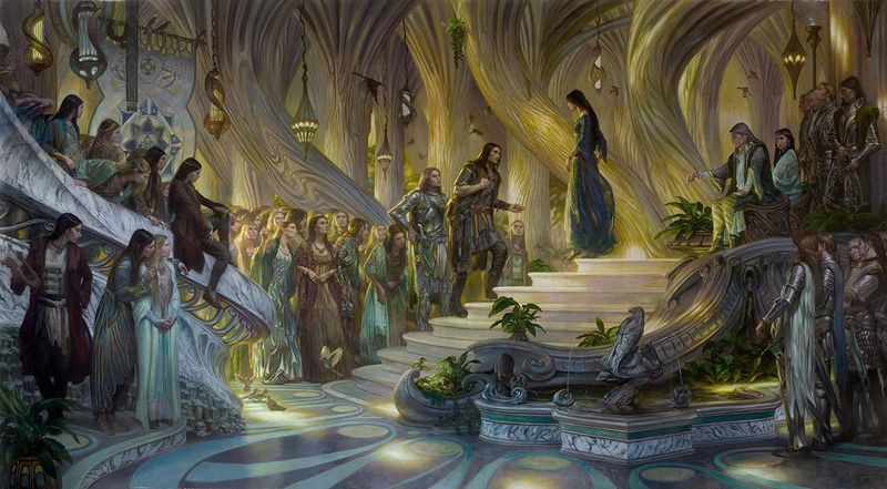800px-donato_giancola_-_beren_and_luthien_in_the_court_of_thingol_and_melian