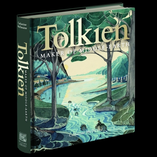 TolkienMakerMiddle-earthBook1