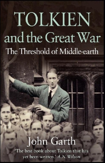 tolkien and the great war 2