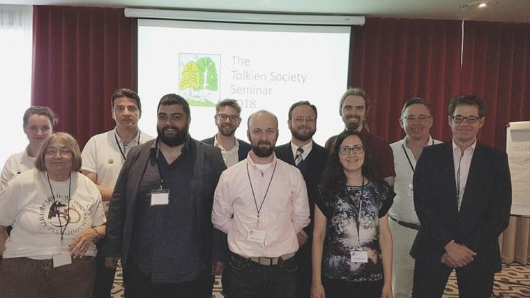 tolkien society seminar 2018